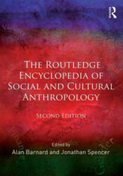 Routledge Encyclopedia of Social and Cultural Anthropology (2012)