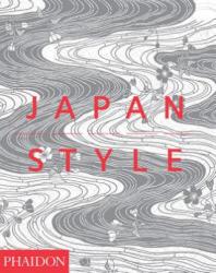Japan Style - Gian Carlo Calza (ISBN: 9780714870557)