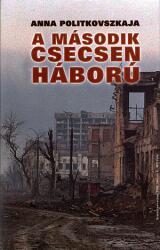 A második csecsen háború (2003)