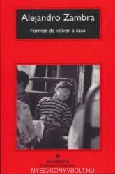 Alejandro Zambra (ISBN: 9788433977434)