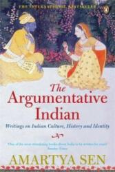 Argumentative Indian (2007)