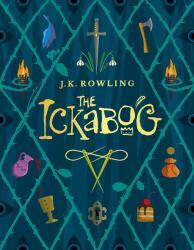 The Ickabog (ISBN: 9781510202252)