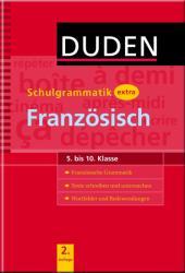 Duden - Schulgrammatik extra - Franzsisch (2012)