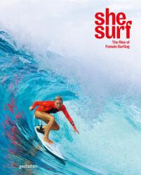 She Surf (ISBN: 9783899559989)