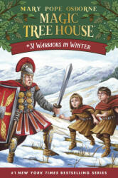 Warriors in Winter - Ag Ford (ISBN: 9780525647676)