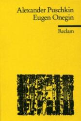 Eugen Onegin - Alexander S. Puschkin (2001)