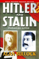 Hitler and Stalin - Alan Bullock (2003)