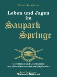 Saupark Springe (2008)