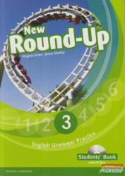 Round Up Level 3 Students' Book/CD-Rom Pack (ISBN: 9781408234945)