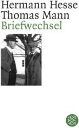 Briefwechsel Hermann Hesse / Thomas Mann (ISBN: 9783596156726)