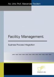 Facility Management - Alexander Redlein (ISBN: 9783832476076)