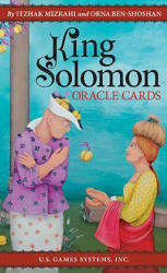 King Solomon Oracle Cards (2011)