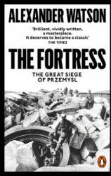 Fortress - Alexander Watson (ISBN: 9780141986333)