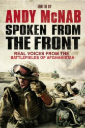 Spoken from the Front (ISBN: 9780552160803)