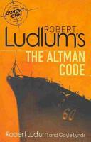 Robert Ludlum's The Altman Code (ISBN: 9781409118633)