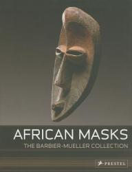 African Masks: The Barbier-Mueller Collection (2007)