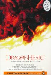 Level 2: Dragonheart Book and CD Pack - Adriana Gabriel (2011)