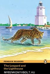 Leopard and Lighthouse Book/CD Pack (ISBN: 9781405880619)