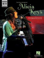Alicia Keys - Alicia Keys (ISBN: 9781423488538)
