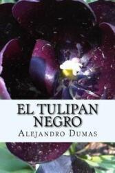 El Tulipan Negro - Alejandro Dumas (ISBN: 9781530002061)