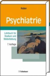 Psychiatrie - Gerd Huber, Gisela Gross (2005)
