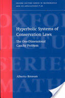 Hyperbolic Systems of Conservation Laws (2000)