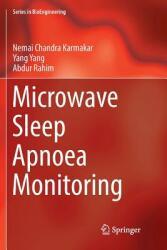 Microwave Sleep Apnoea Monitoring (2019)