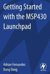 Getting Started with the MSP430 LaunchPad (2013)