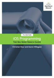 iOS Programming (ISBN: 9780135264027)
