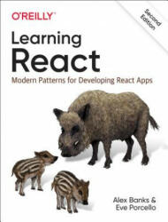 Learning React (ISBN: 9781492051725)