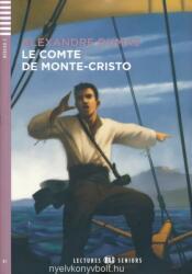 DUMAS, ALEXANDRE - LE COMTE DE MONTE-CRISTO + CD (ISBN: 9788853605559)