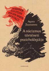 A nácizmus történeti pszichológiája (2020)