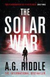 Solar War (ISBN: 9781789544930)