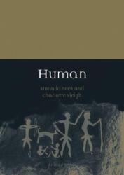 Human (ISBN: 9781789142143)