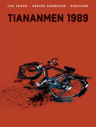 Tiananmen 1989: Our Shattered Hopes (ISBN: 9781684056996)