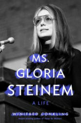 Gloria Steinem, Feminist (ISBN: 9781250244574)