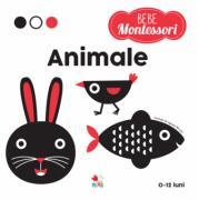 Bebe Montessori. Animale (ISBN: 9786063345715)