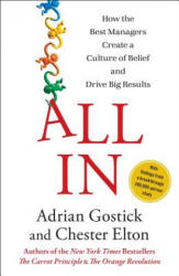 Adrian Gostick - All in - Adrian Gostick (2012)