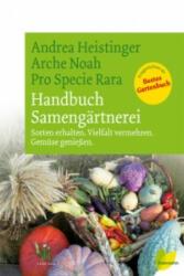 Handbuch Samengrtnerei (2010)