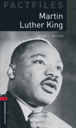 Level 3: Martin Luther King Audio Pack - Alan McLean (ISBN: 9780194621038)