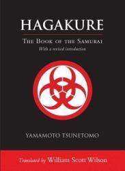 Hagakure - Yamamoto Tsunetomo (2012)
