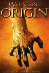 Wolverine: Origin (2006)