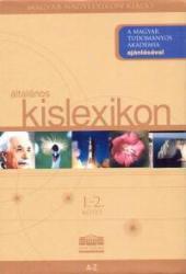Általános kislexikon I-II (ISBN: 9789639257238)