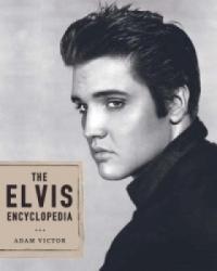 Elvis Encyclopedia - Adam Victor (ISBN: 9780715638163)