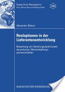 Realoptionen in Der Lieferantenentwicklung (2008)