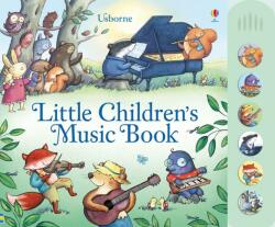 Little Children's Music Book - Fiona Watt (2012)