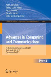 Advances in Computing and Communications - Proceedings (2011)