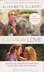 Eat Pray love/ Major Motion Picture (ISBN: 9781408810101)