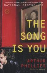 The Song is You (2009)
