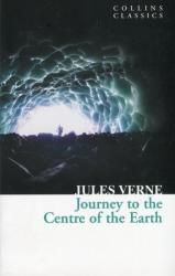Journey To The Centre of The Earth (ISBN: 9780007372379)